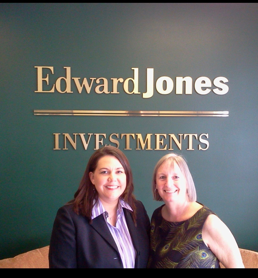 Trina Desoto - Edward Jones Financial - Clarksville, TN